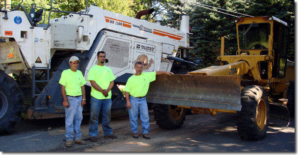 Our Team 2 - Cocchiola Paving, Inc.